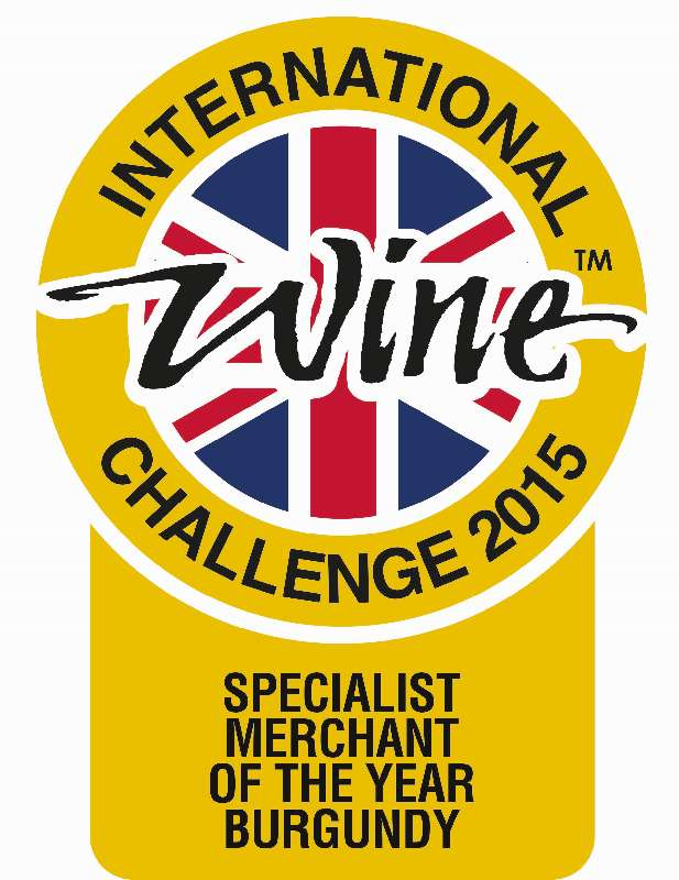 IWC Burgundy